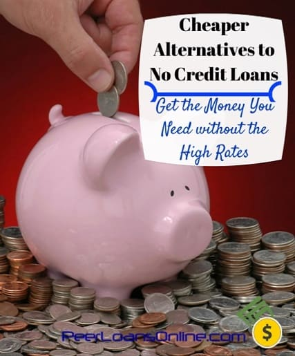 no credit check loans cash advance