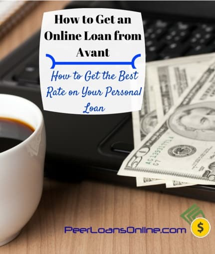 Avant Review: Online Loans for Bad Credit