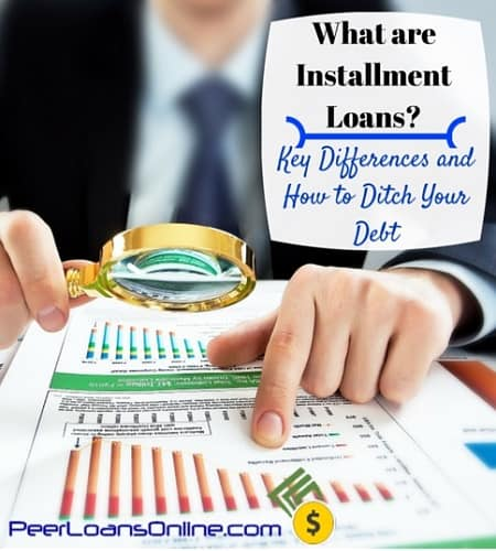 what installment loans benefits