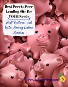 Best Peer to Peer Lending Sites I've Used for Loans