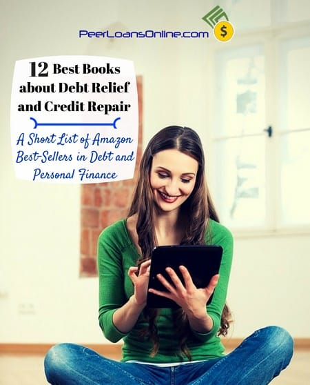 best-books-about-debt-relief