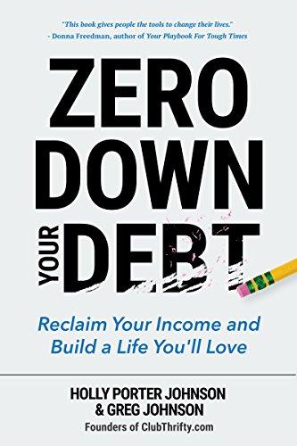 best money books on debt