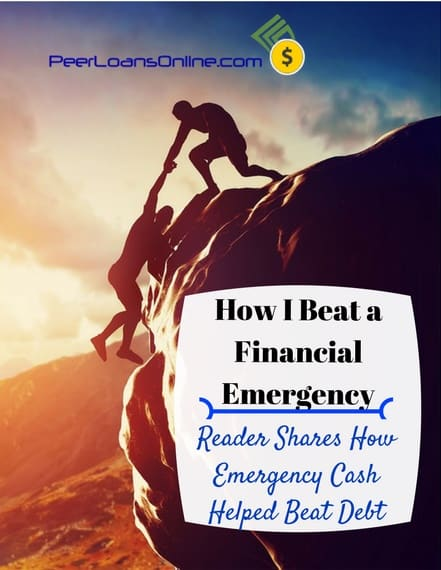 how to get emergency cash fast