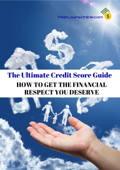 the best credit score guide