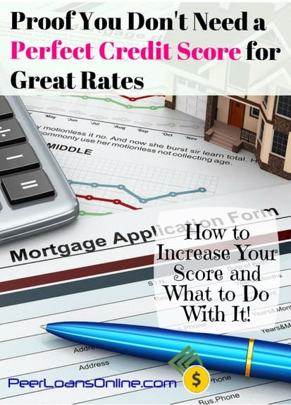 what is the highest credit score possible
