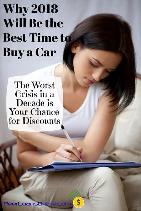 when is the best time to buy a car
