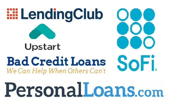 Best Online Personal Loans for Bad Credit