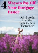4 Best Ways to Repay Your Mortgage Faster