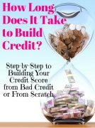 How Long Does It Take to Build Credit? [Case Study]