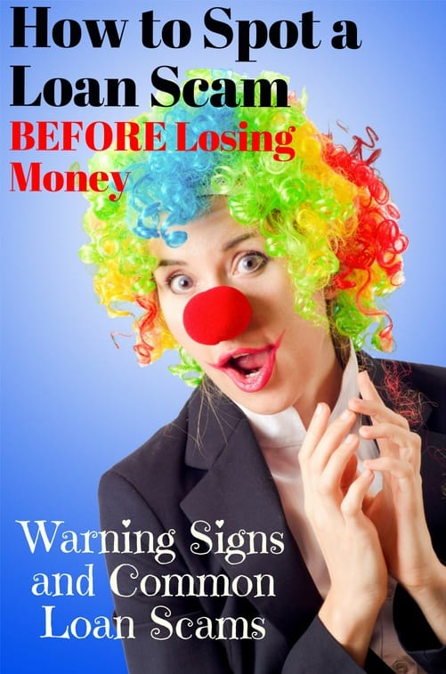avoid personal loan scams