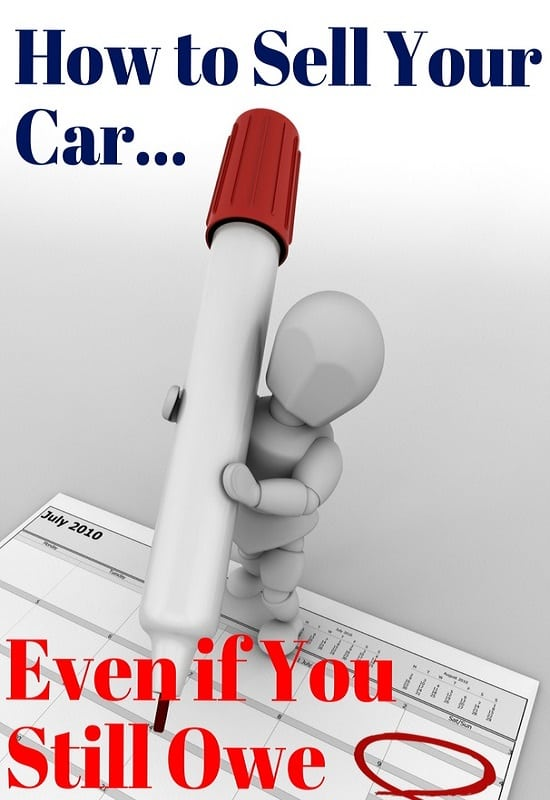 Selling a Car with a Lien [Get it Sold Quick and Right]