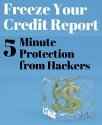 How to Freeze Credit Report in 5 Minutes [Easy Online Process]
