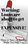 how do interest rates affect consolidation loans