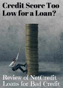 netcredit reviews bad credit loans