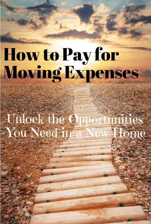 how to get a moving loan