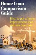 home improvement loan comparison guide