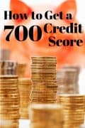is 700 fico good credit score